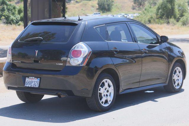 2010 Pontiac Vibe w/1SB Santa Clarita, CA 6