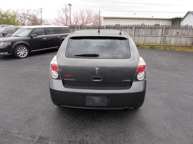 2010 Pontiac Vibe w/1SB Shelbyville, TN 13