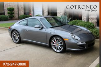 2010 Porsche 911 Carrera 4S Coupe in Addison TX, 75001