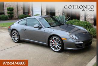 2010 Porsche 911 Carrera 4S Coupe in Addison TX, 75001