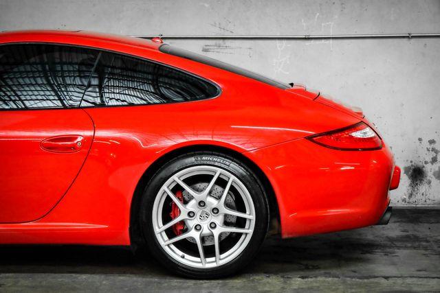 2010 Porsche 911 Carrera S w/ Sports Chrono Plus, NAV, & Manual in Addison, TX 75001