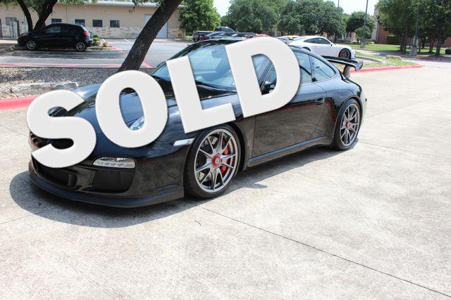 2010 Porsche 911 GT3 Austin , Texas