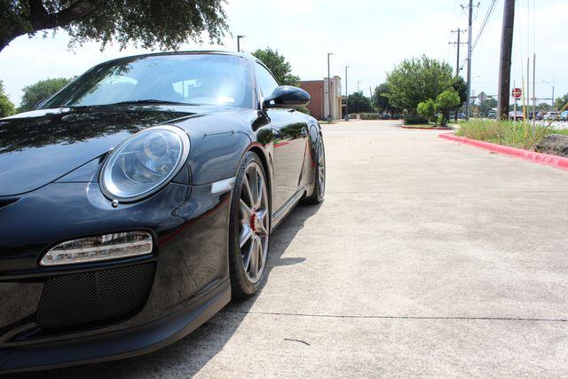 2010 Porsche 911 GT3 Austin , Texas 2
