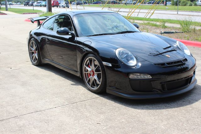 2010 Porsche 911 GT3 Austin , Texas 4