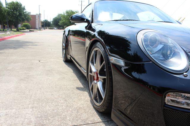 2010 Porsche 911 GT3 Austin , Texas 5