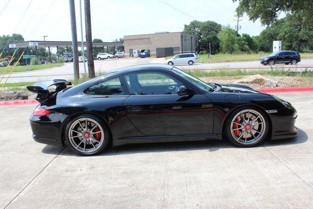 2010 Porsche 911 GT3 Austin , Texas 6