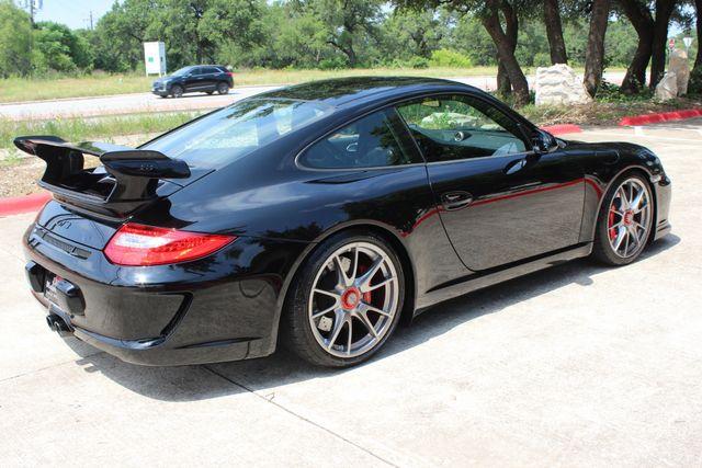 2010 Porsche 911 GT3 Austin , Texas 7