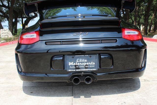 2010 Porsche 911 GT3 Austin , Texas 10