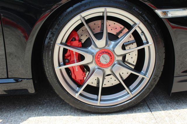 2010 Porsche 911 GT3 Austin , Texas 21