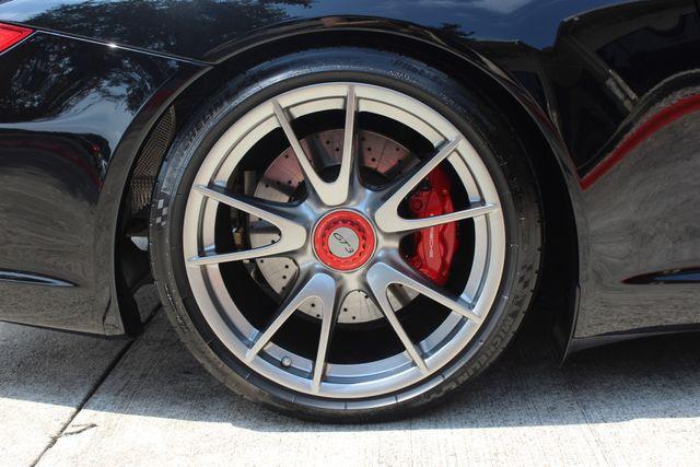 2010 Porsche 911 GT3 Austin , Texas 22