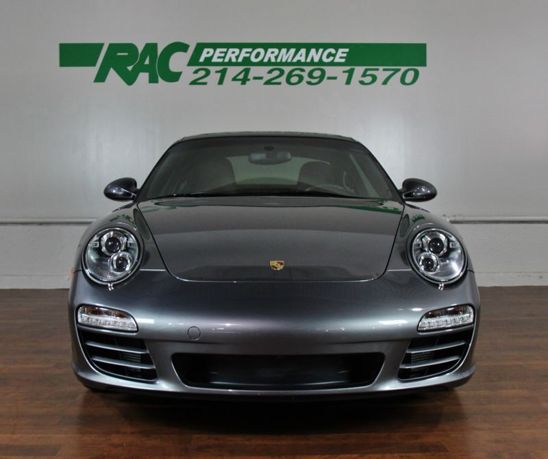 2010 Porsche 911 Carrera 4S in Carrollton, TX