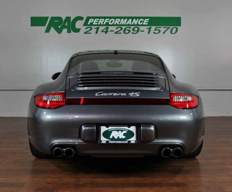 2010 Porsche 911 Carrera 4S in Carrollton, TX