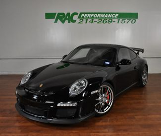 2010 Porsche 911 in Carrollton TX
