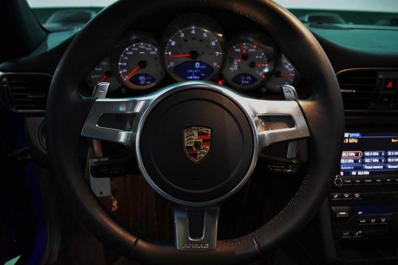 2010 Porsche 911 Carrera in Carrollton, TX