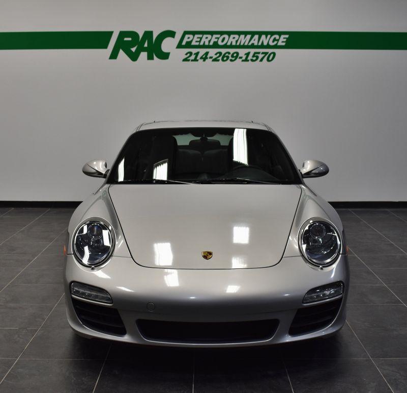 2010 Porsche 911 Carrera S in Carrollton, TX