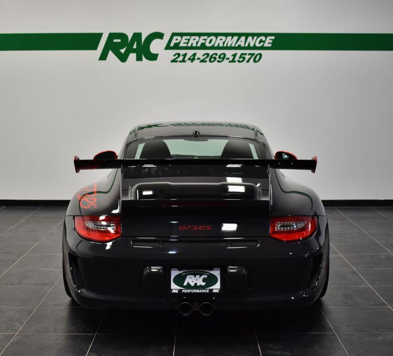 2010 Porsche 911 GT3 RS in Carrollton, TX