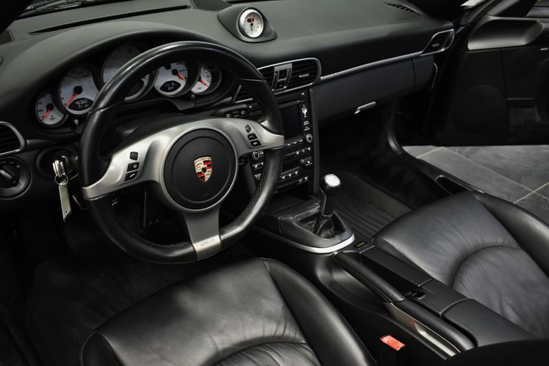 2010 Porsche 911 Carrera S Cabriolet in Carrollton, TX