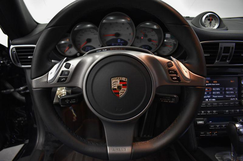 2010 Porsche 911 Turbo in Carrollton, TX
