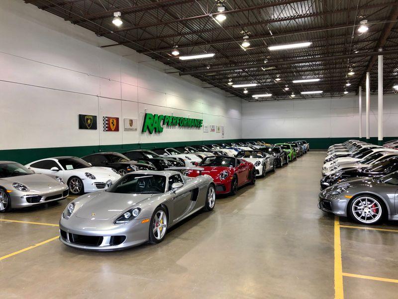 2010 Porsche 911 Turbo Cabriolet in Carrollton, TX