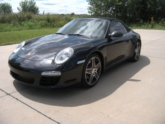 2010 Porsche 911 Carrera S Chesterfield, Missouri 3