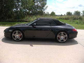 2010 Porsche 911 Carrera S Chesterfield, Missouri 7