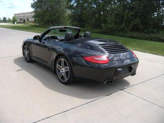 2010 Porsche 911 Carrera S Chesterfield, Missouri 8