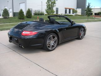 2010 Porsche 911 Carrera S Chesterfield, Missouri 9