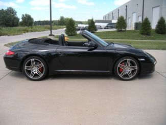 2010 Porsche 911 Carrera S Chesterfield, Missouri 4