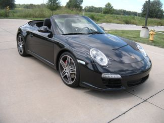 2010 Porsche 911 Carrera S Chesterfield, Missouri