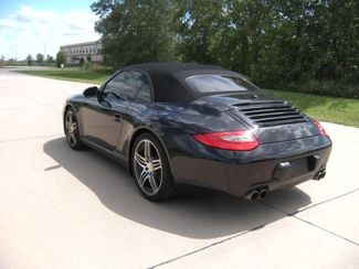 2010 Porsche 911 Carrera S Chesterfield, Missouri 10