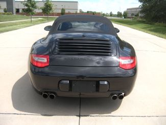 2010 Porsche 911 Carrera S Chesterfield, Missouri 13