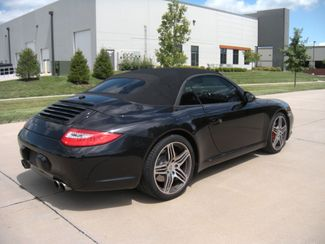 2010 Porsche 911 Carrera S Chesterfield, Missouri 11