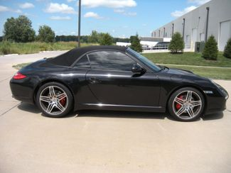 2010 Porsche 911 Carrera S Chesterfield, Missouri 6