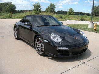2010 Porsche 911 Carrera S Chesterfield, Missouri 2