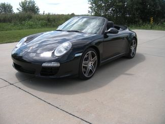 2010 Porsche 911 Carrera S Chesterfield, Missouri 1