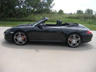 2010 Porsche 911 Carrera S Chesterfield, Missouri 5