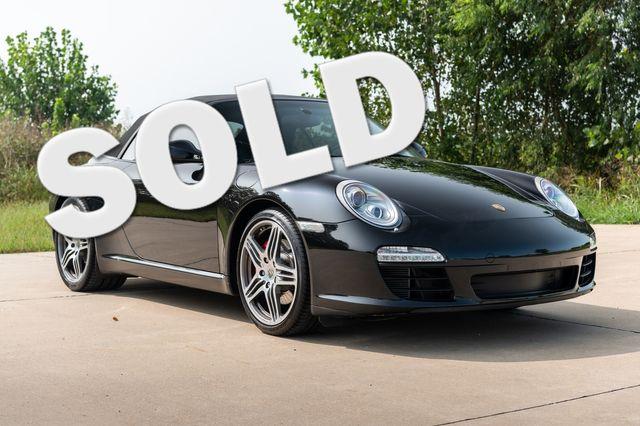 2010 Porsche 911 Carrera S in Chesterfield, Missouri 63005