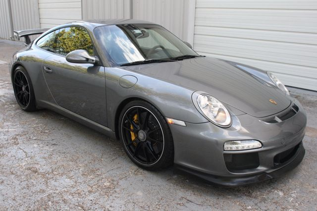 2010 Porsche 911 GT3 Houston, Texas 2