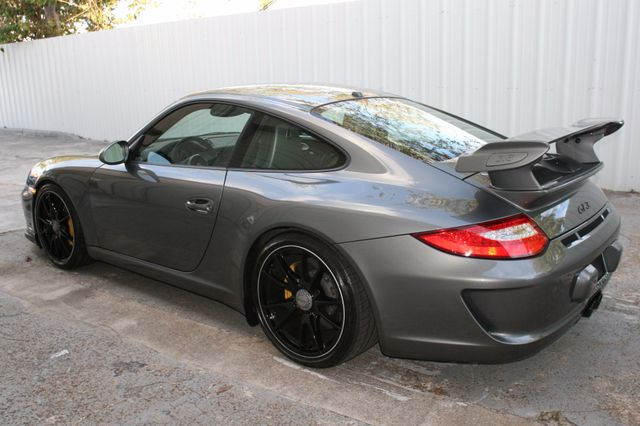 2010 Porsche 911 GT3 Houston, Texas 3
