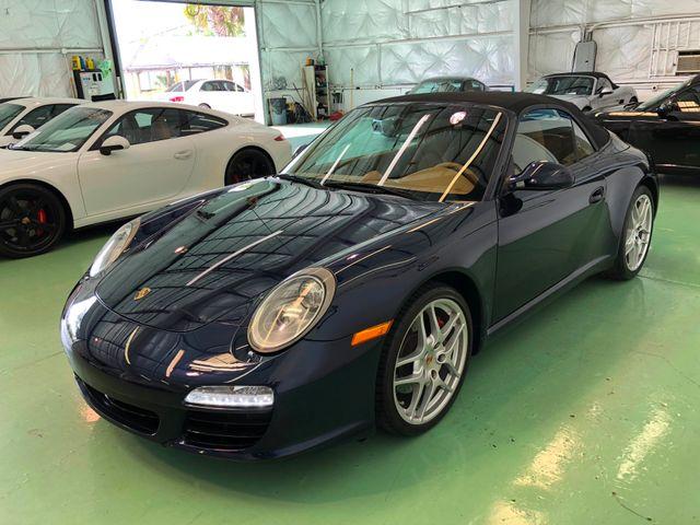2010 Porsche 911 Carrera Longwood, FL 28