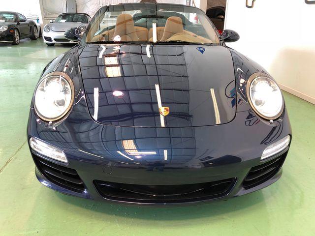 2010 Porsche 911 Carrera Longwood, FL 4