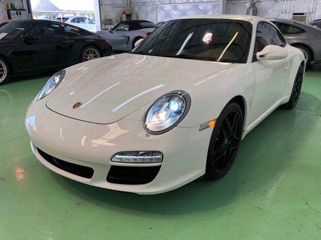 2010 Porsche 911 Carrera Longwood, FL 3