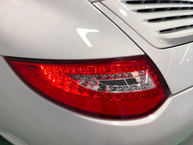 2010 Porsche 911 Carrera Longwood, FL 32