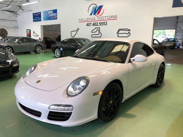 2010 Porsche 911 Carrera Longwood, FL 38
