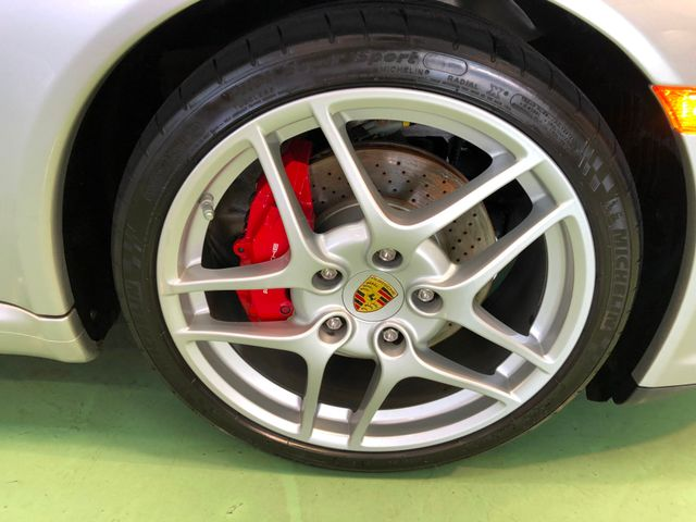 2010 Porsche 911 Carrera S Longwood, FL 30