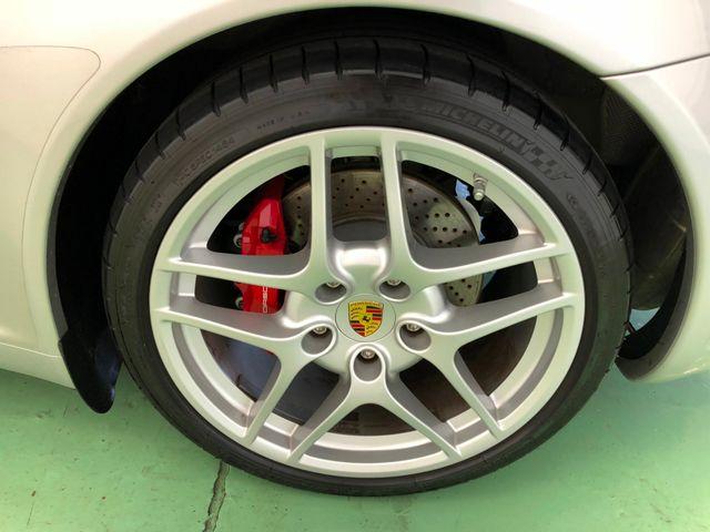 2010 Porsche 911 Carrera S Longwood, FL 31