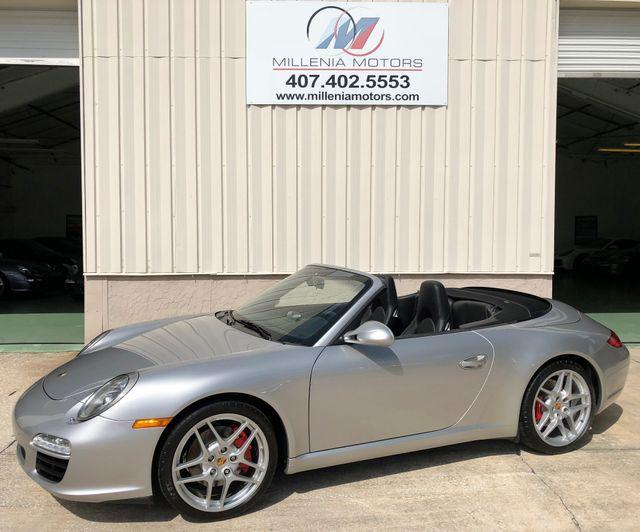 2010 Porsche 911 Carrera S Longwood, FL 37