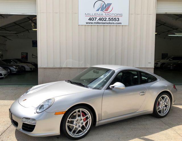 2010 Porsche 911 Carrera S Longwood, FL 40
