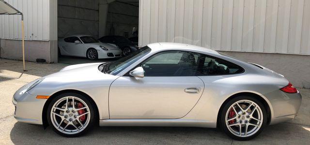 2010 Porsche 911 Carrera S Longwood, FL 41
