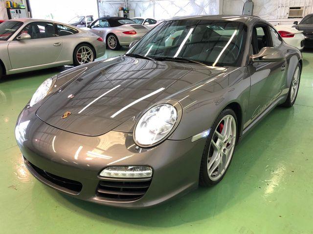 2010 Porsche 911 Carrera S Longwood, FL 5